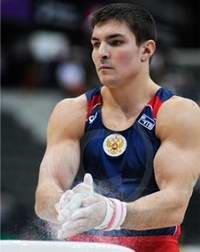Мексики по спортивной гимнастике