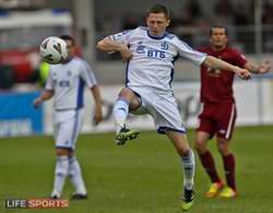 Казанский «Рубин» выиграл Кубок России по футболу