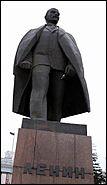 фото памятника ленина в барнауле народе площади