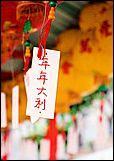 Сегодня – Новый год по лунному календарю