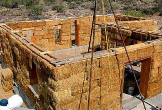 Строительство дома с нуля своими руками