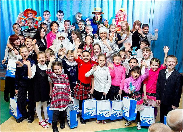 дети детского дома новосибирск фото