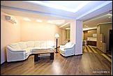 """Санаторий  """"Аврора """" находится в самом центре города-курорта Белокуриха по адресу ул. академика Славского, 53..."""