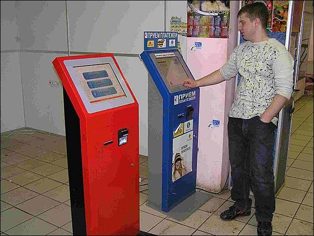 Подростков, взламывавших терминалы по приему платежей, будут судить в Орлов