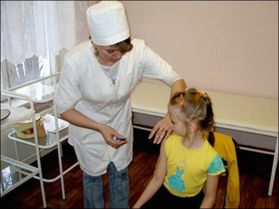 Предоставленная ВОЗ вакцина против пандемического гриппа будет использоваться только после регистрации ее в Украине.