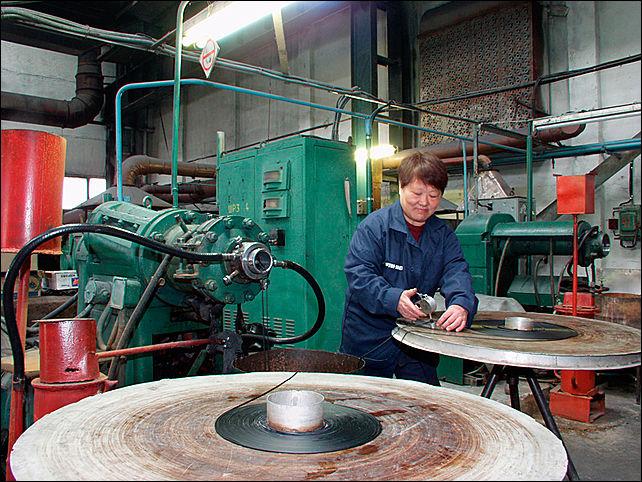 завод резинотехнических изделий в самаре электрооборудования (проводки)