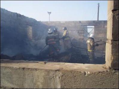Полицейские задержали директора частного реабилитационного центра для наркозависимых в котором при пожаре погибли 8 человек