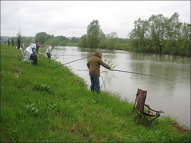 рыбалка на оби барнаул затон