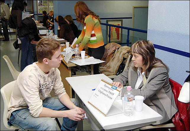 Вакансии для студентов в барнауле