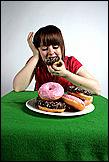 Сегодня тот день, когда можно не заглядывать в список запрещенной диетой еды