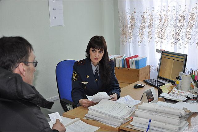 С днем уголовно исполнительной инспекции