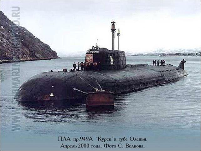 курск-2