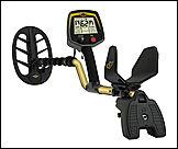 Металлоискатель грунтовой Fisher F75 LTD. Выгодно продать или купить...