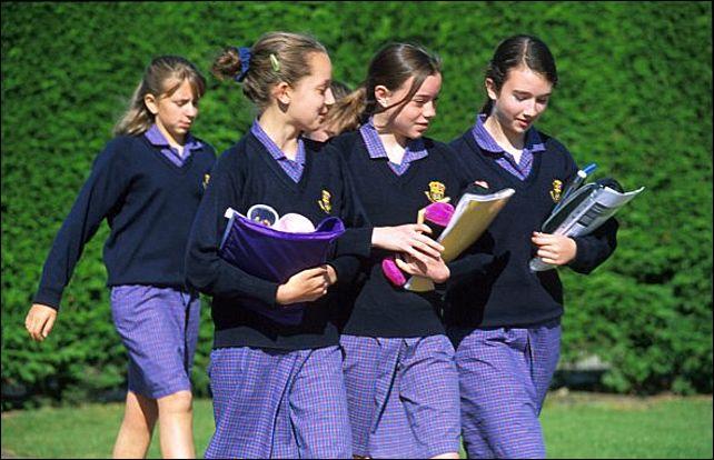 single sex school and coed school