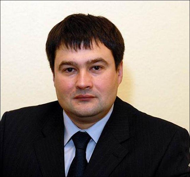 Депутат государственной думы фракции ЛДПР Владимир Семёнов награжден за вклад в развитие законодательства