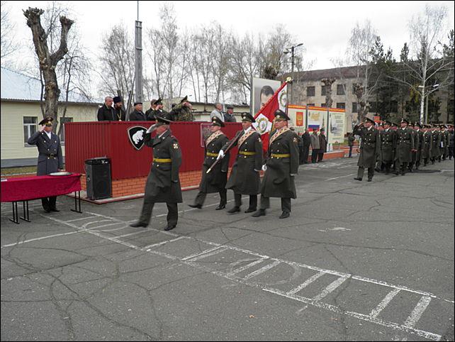 Войсковые части вв в екатеринбурге