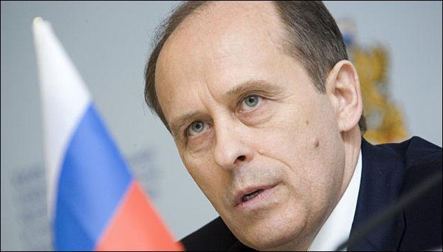 В России в два раза сократилось количество террористических проявлений