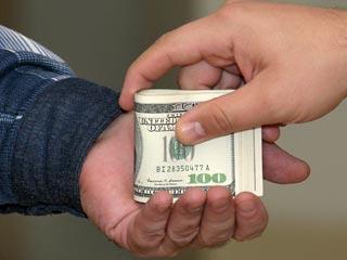 берут ли взятки в мосводоканале возможно