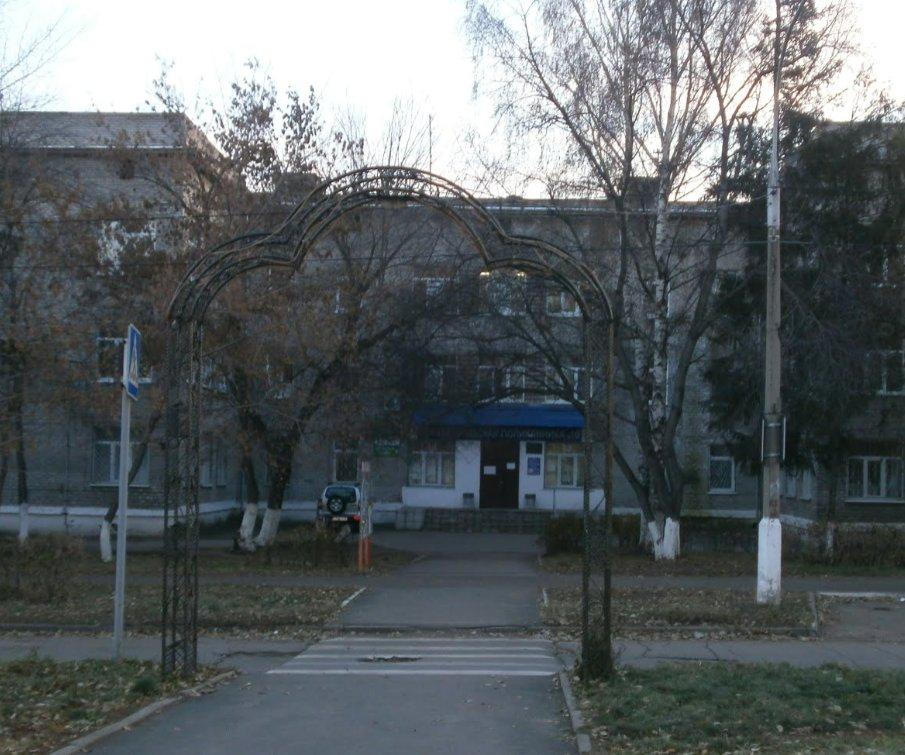 Детская областная больница павлодара адреса