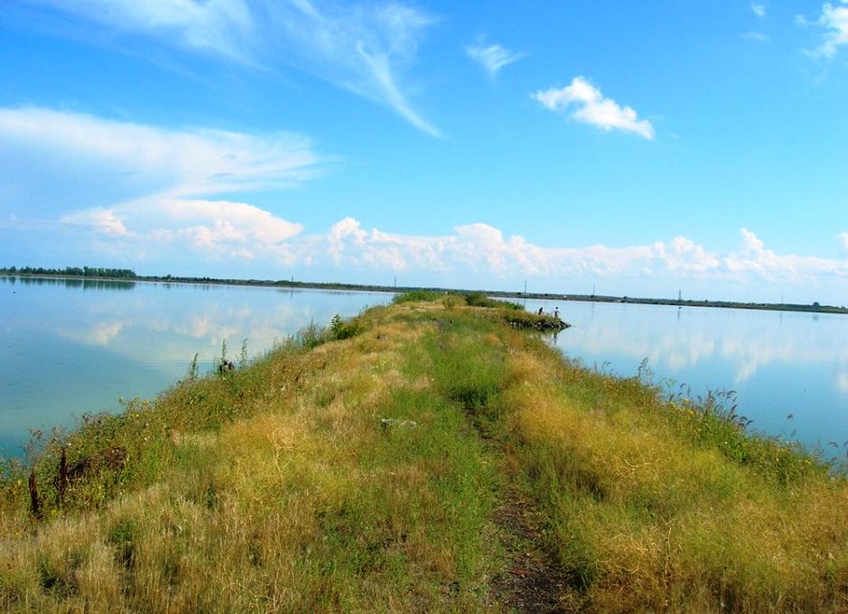 В Рубцовске обнаружили утонувшего мужчину