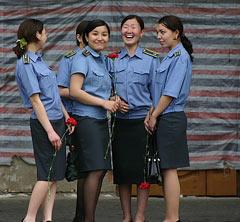 Девочки в ментовке фото 217-699