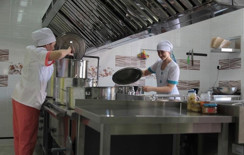 трудовой договор на кухонного рабочего образец