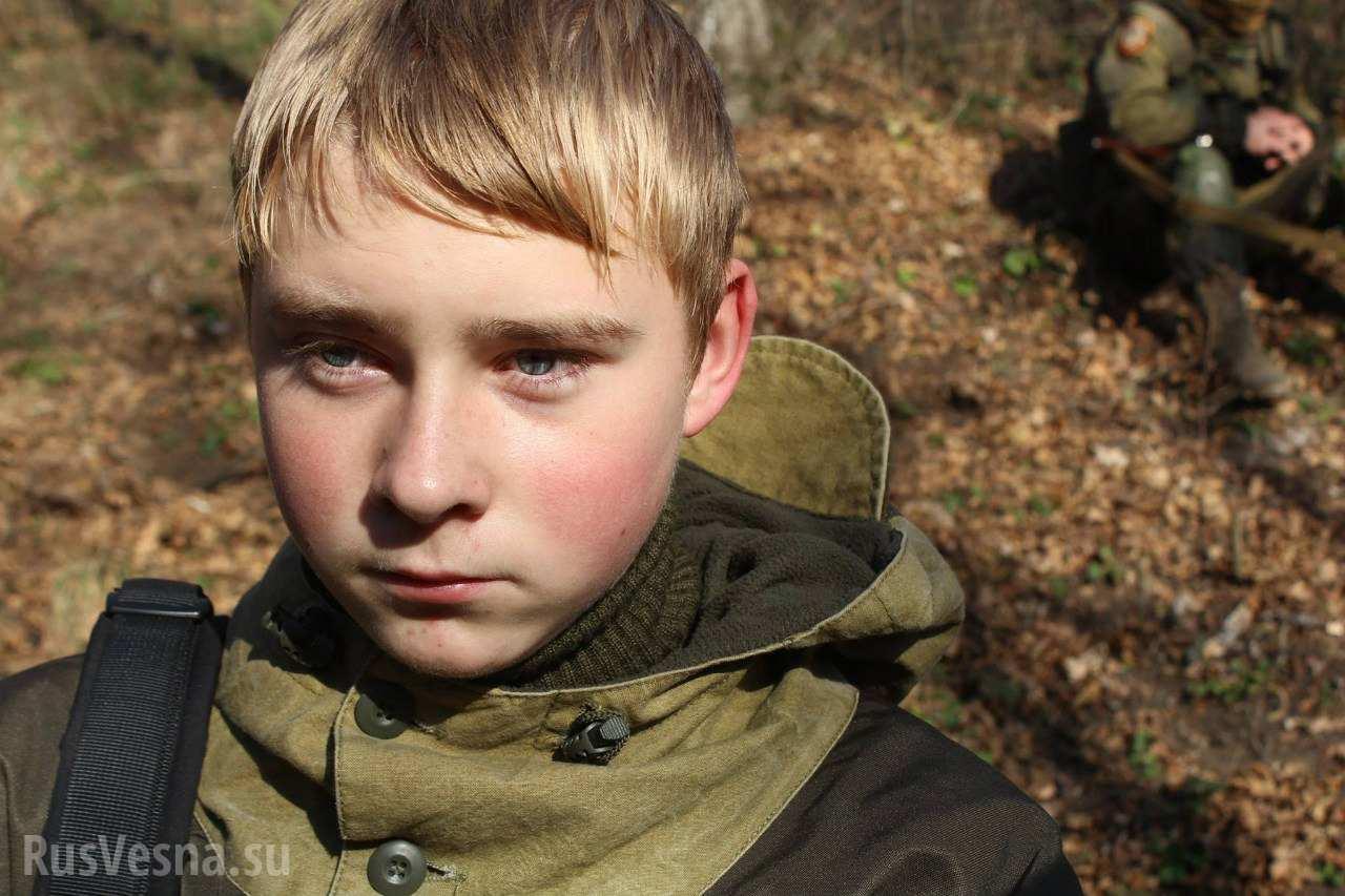 Фото русских мальчиков 8 фотография