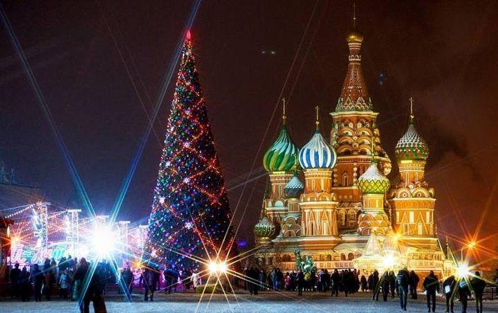Во сколько миллионов разным городам обходятся новогодние елки  6aa85b1205c
