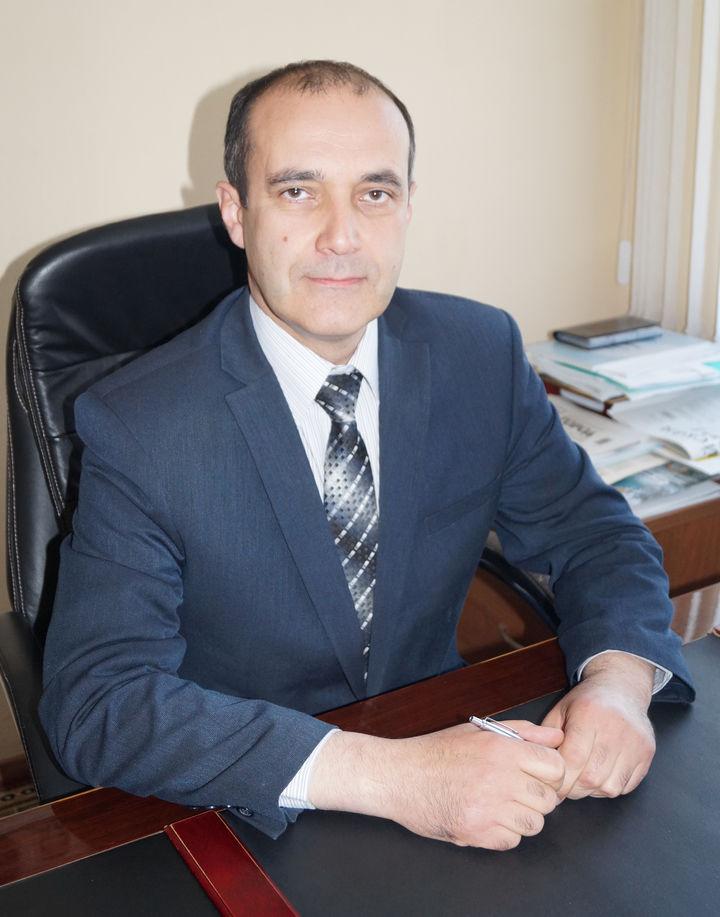 Константин Базаров
