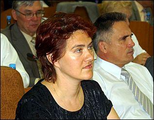 ЛДПР не поддержала отчет губернатора