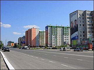 В Ноябрьске (ЯНАО) выставили отрезанную женскую голову и написали кровью Ру