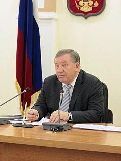 Из-за неблагоприятных погодных условий в Алтайском крае могут ввести режим ЧС
