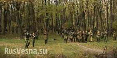 Глава разведки ДНР:  «Разведуправлению быть!»