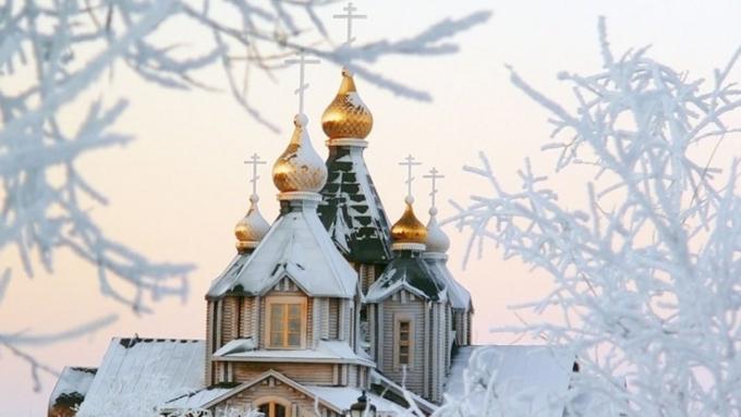 Православие картинки к крещению