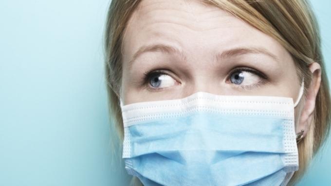 сколько маску делают с диаксидино
