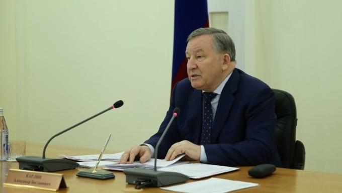 В Алтайском крае продолжается подготовка к посевной кампании