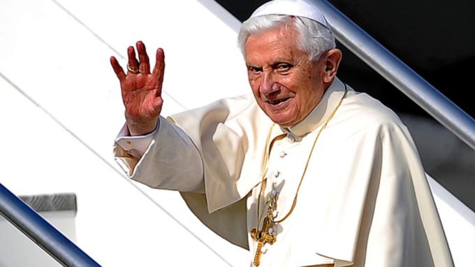Папа Римский призвал покончить с эксплуатацией трудящихся