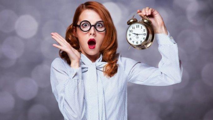 Рабочий день должен начинаться не ранее 10 утра— Ученые