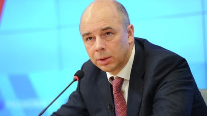 Минфин РФ заявляет о нехватке средств на антикризисный план