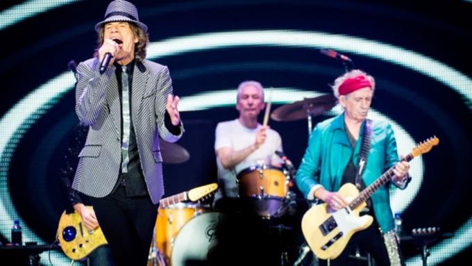 Rolling Stones выступят на Кубе с бесплатным концертом