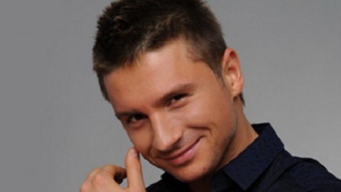 В тизере Сергея Лазарева песни для Евровидения снялась сибирячка