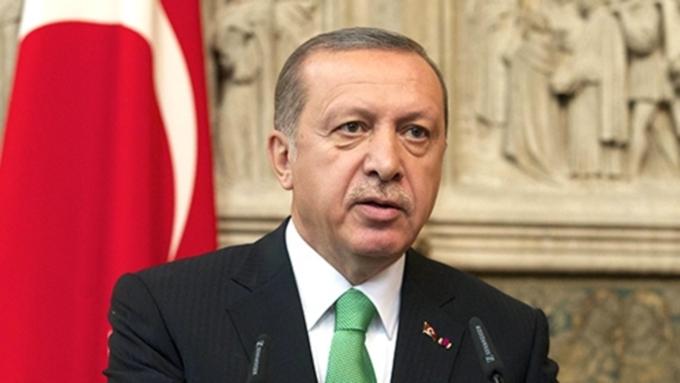 Эрдоган предложил построить город для беженцев насевере Сирии
