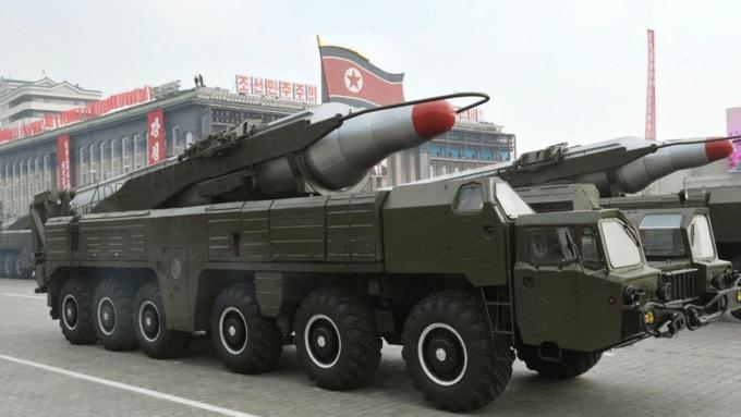 Сеул: Угрозы КНДР нанести ядерный удар— провокация