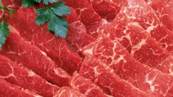 выборе самое дорогое мясо в россии счет