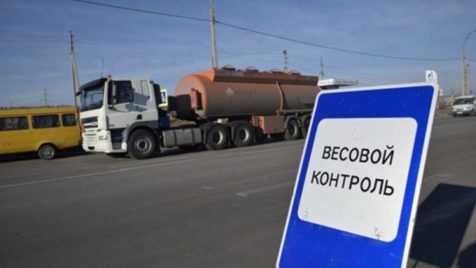 Кто отвечает за перегруз по осям перевозчик или грузоотправитель