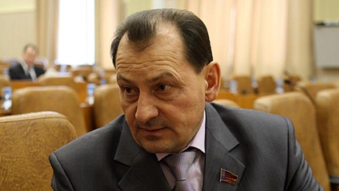Депутат заксобрания Юрий Титов амнистирован на Алтае