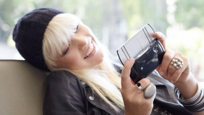 Использование смартфона негативно сказывается на нашем эмоциональном состоянии
