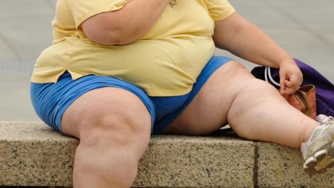 Борьба сожирением неприносит результатов: толстых вмире все больше