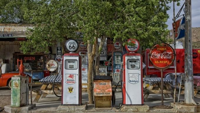 Ученые: бензин можно растить надеревьях