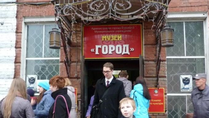 Граждане Екатеринбурга смогут принять участие всъемках фильма о«Ночи музеев»